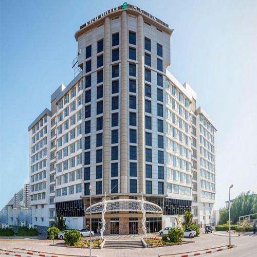 هتل بینالمللی کیش