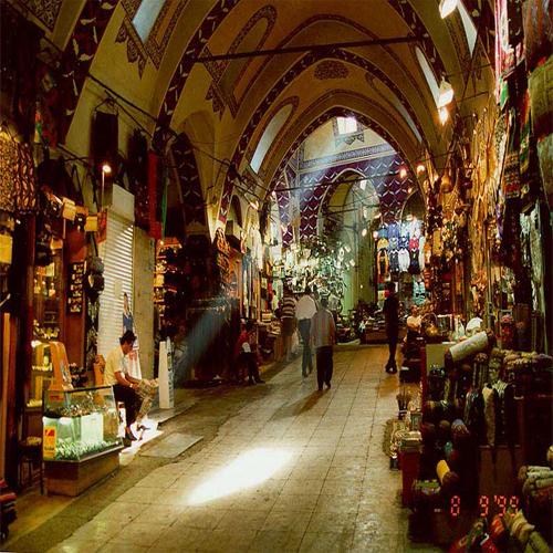 گراند بازار استانبول1